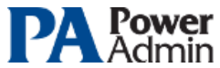 power admin logo