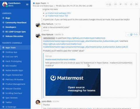 Messaging | opsmatters