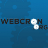 webcron logo